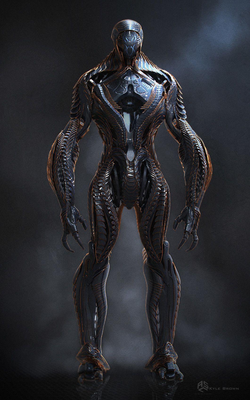 Artstation Lost In Space 2018 Netflix Robot Concepts Kyle Brown Lost In Space Robots Concept Space Artwork