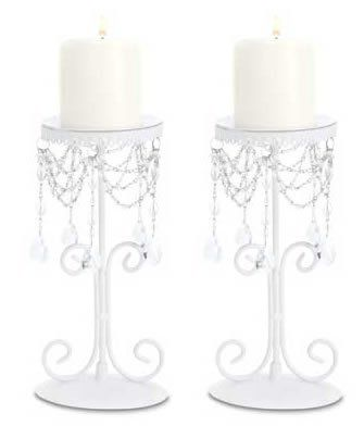 Crystal Chandelier Candle Holder: 17 Best images about Things to make with acrylic crystals on Pinterest |  Acrylics, Garden art and Beads,Lighting