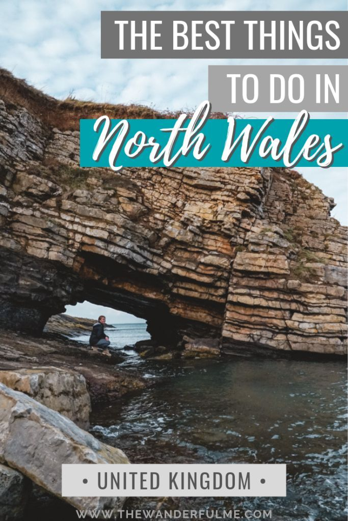 Ultimate Guide to the Best Days Out in North Wales, UK