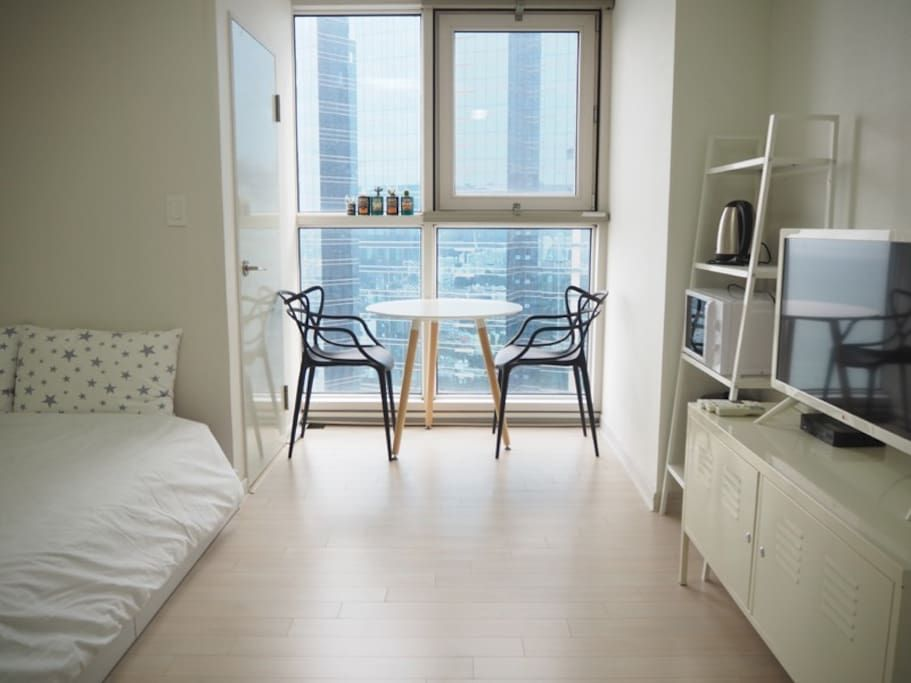 Apartments In Busan South Korea Busan해운대바다전망 Ellie 하우스 For Rent Haeundae