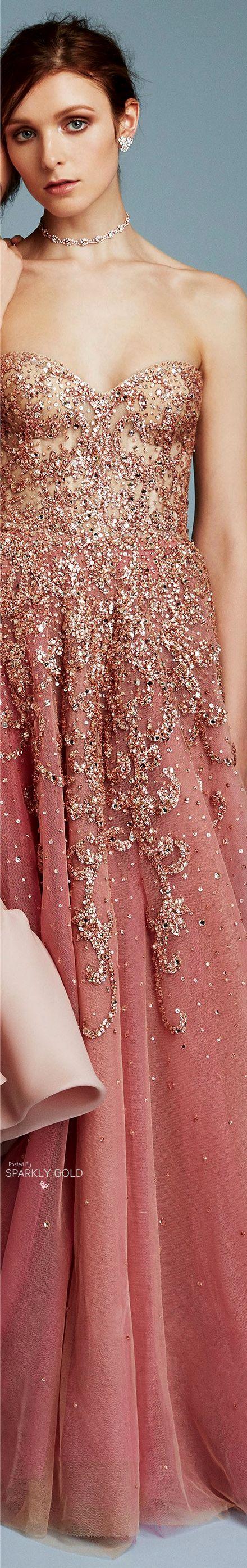 Reem Acra Pre-Fall 2017   Dresses   Pinterest   Vestiditos, Vestidos ...