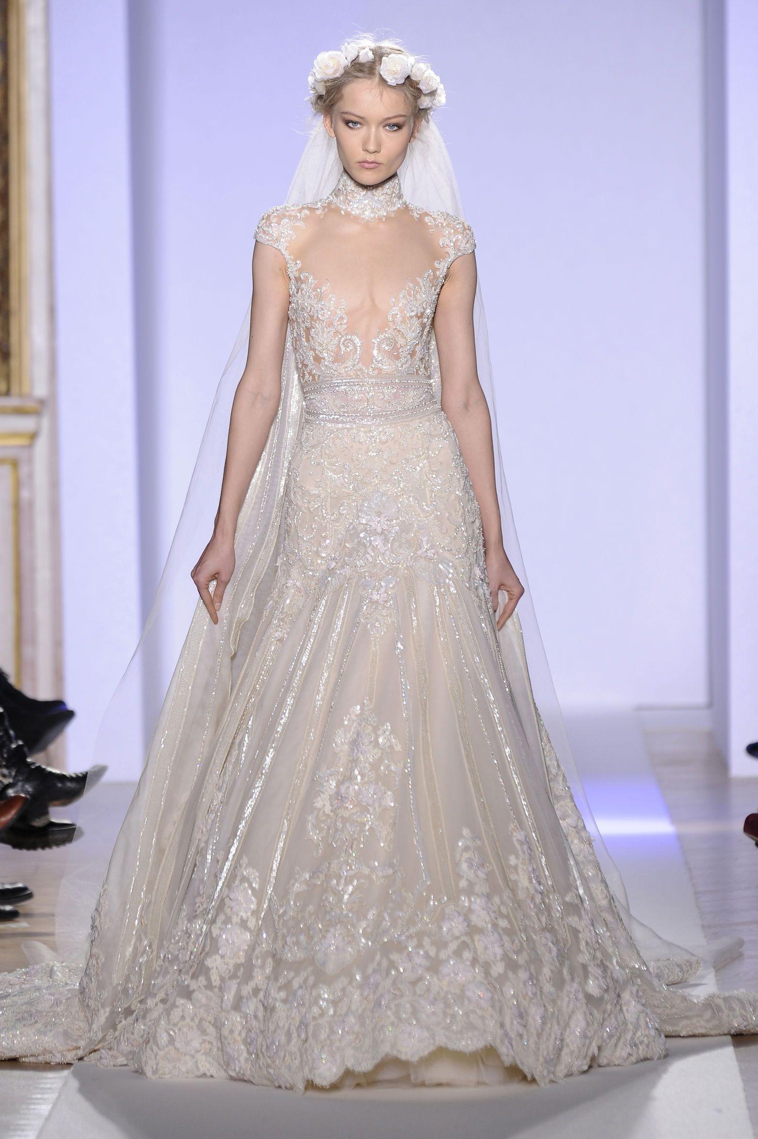 Prada Bridal Couture Wedding Dress Couture Couture Wedding