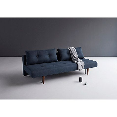 Strange Innovation Living Recast Sofa Bed With Pocket Sprung Dailytribune Chair Design For Home Dailytribuneorg