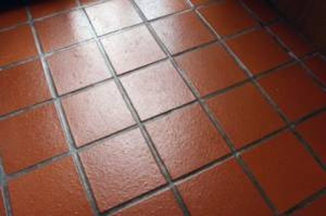 How To Clean Quarry Tile Floors Hunker Quarry Tiles Tile