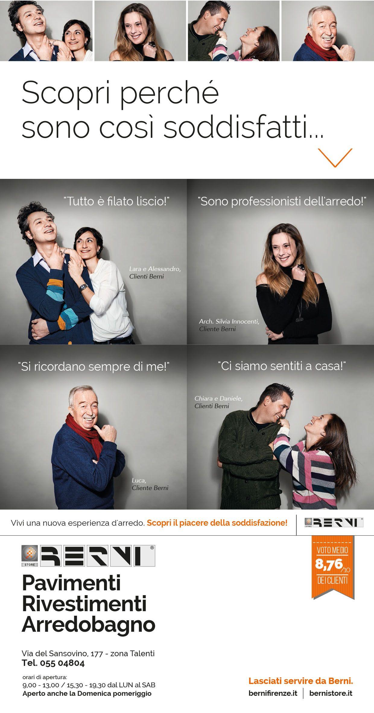berni advertising 2015 - flyer | adv berni 2015 | pinterest - Berni Arredo Bagno