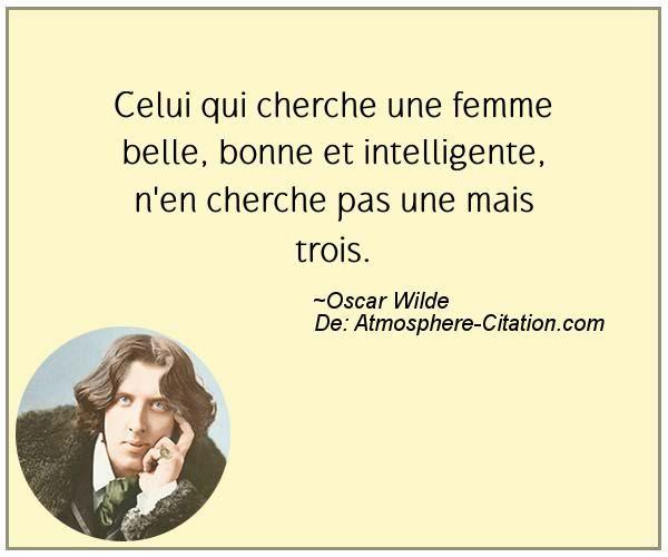 Celui Qui Cherche Une Femme Belle Bonne Et Intelligente N