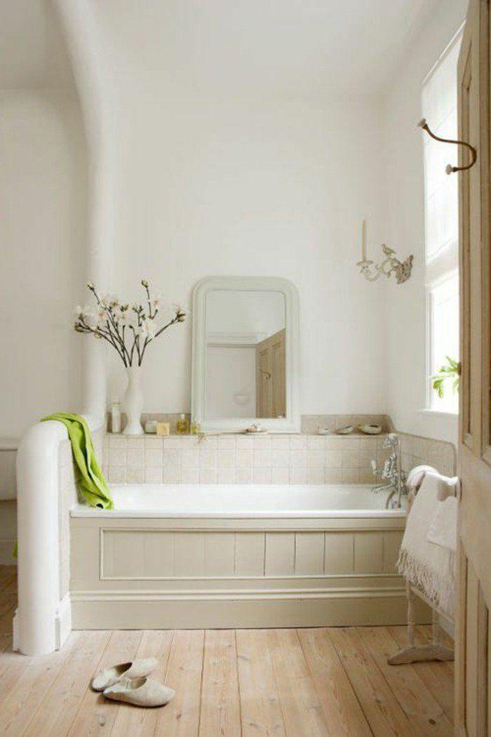 Comment cr er une salle de bain zen id es pour la maison - Mobilier de salle de bain pas cher ...