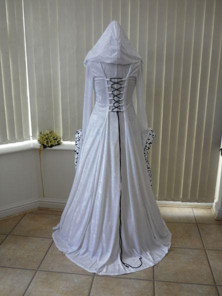 Wedding Dress Dresses Design With Black Corset
