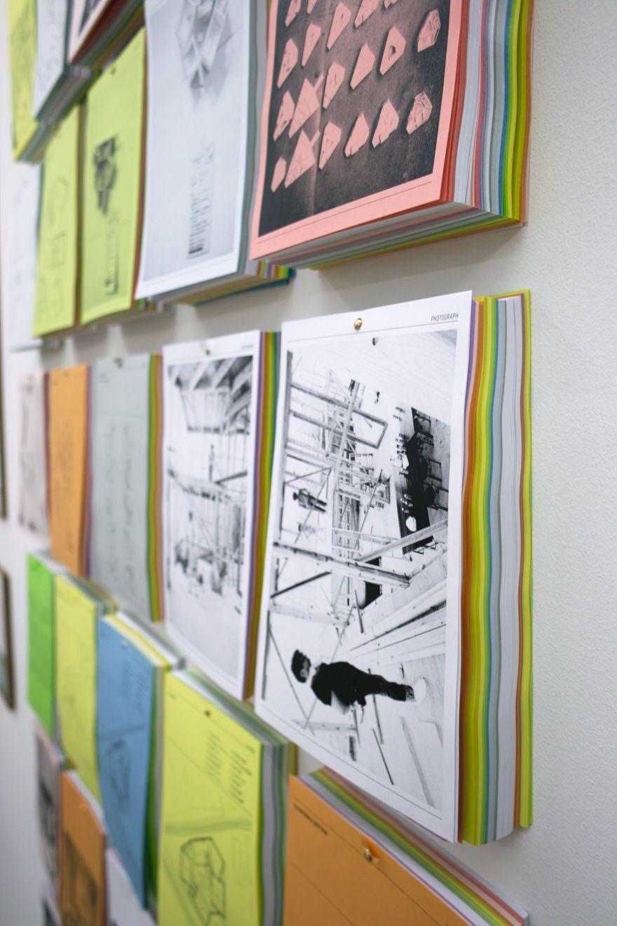 House design documentary - Documentary Of House In Iizuka Zine 2012 Book Design