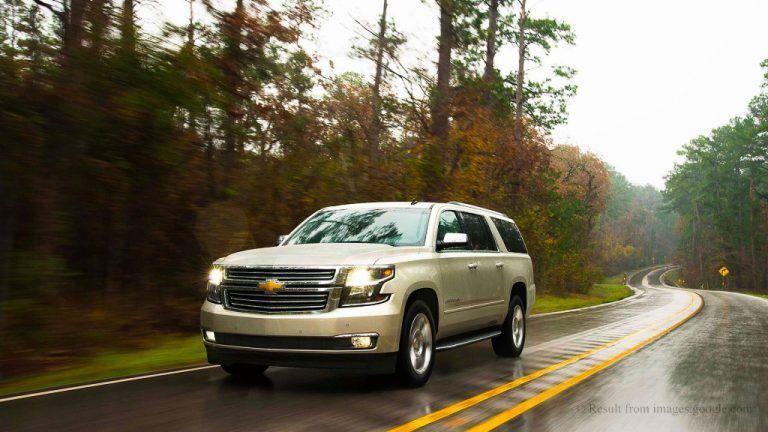 The Best 9 Passenger Vehicles In Usa Chevrolet Suburban Chevrolet Suv