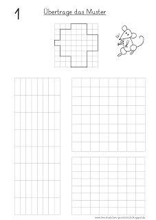 Arbeitsblätter Zum Zeichnen Arbeitsblätter Zeichnen Und Konzentration