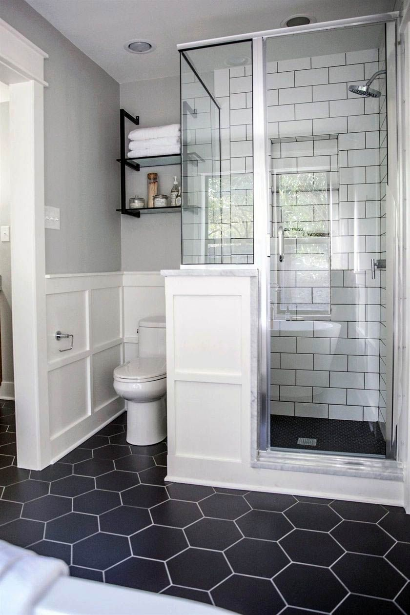 Top 2019 Stand Up Shower Bathroom Ideas Only On Homesable Com Budget Bathroom Remodel Bathroom Remodel Master Diy Bathroom Remodel