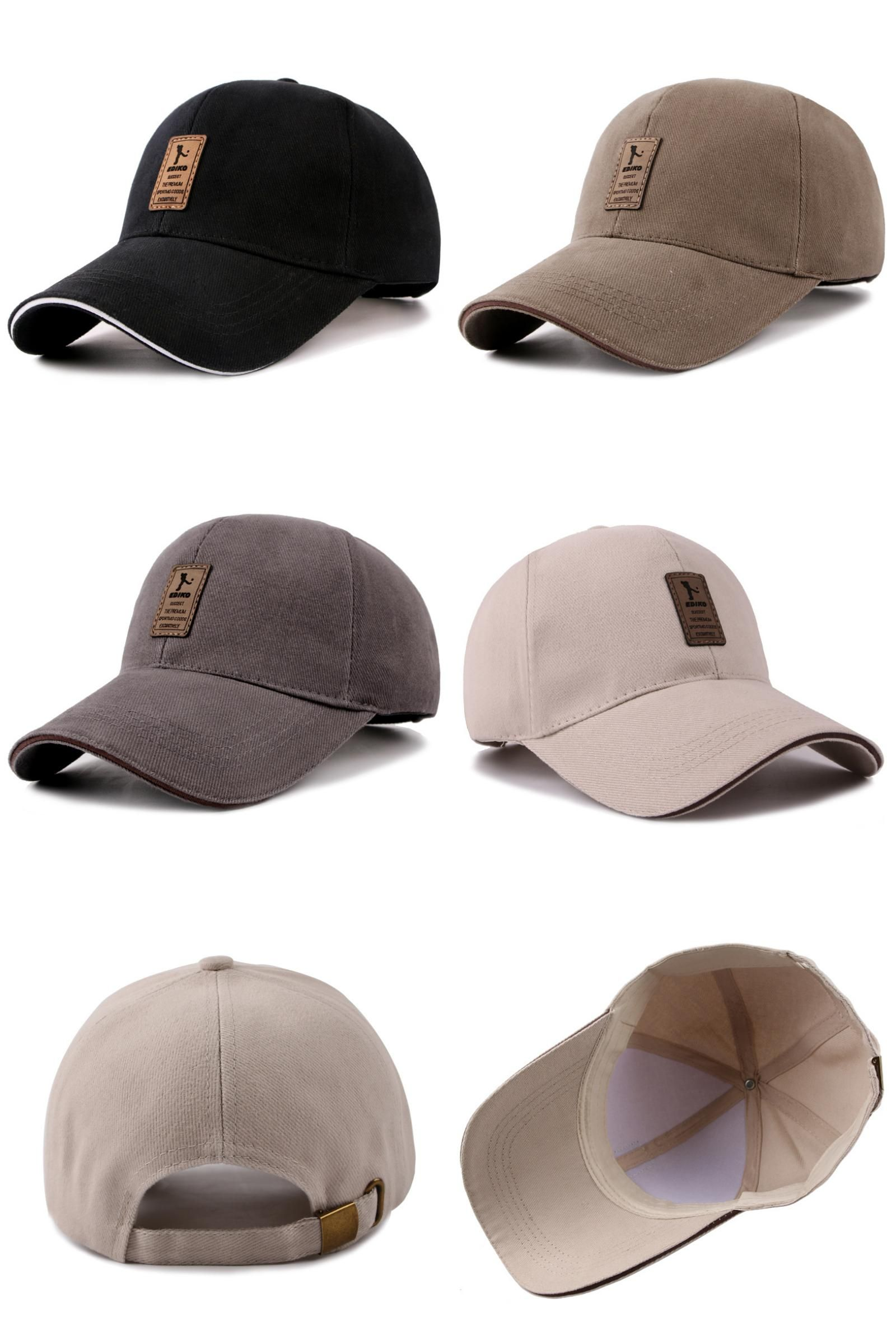 66b71ebb721  Visit to Buy  Branded Mens Womens Baseball Cap Snapback Polo Hat Boys Hip  Hop