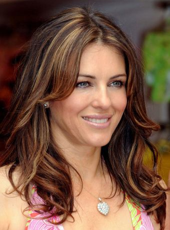 middle aged hair styles middle aged womans hair color highlighted hairstyles 6748
