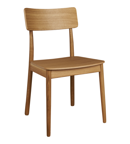 Pippa chaise en chªne chairs