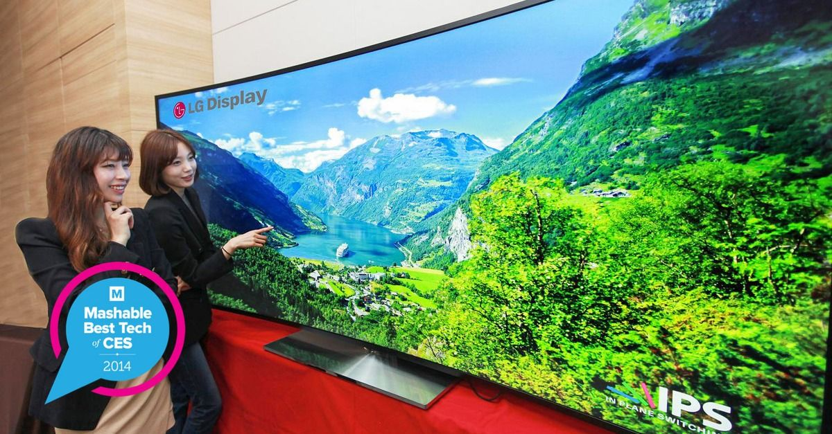 Lgs curved ultra hd lcd tv is a cinephiles dream ultra
