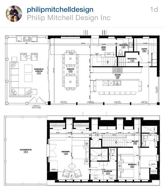 Nice Floor Plan For A Party Barn Modern Barn House Floor Plans House Floor Plans