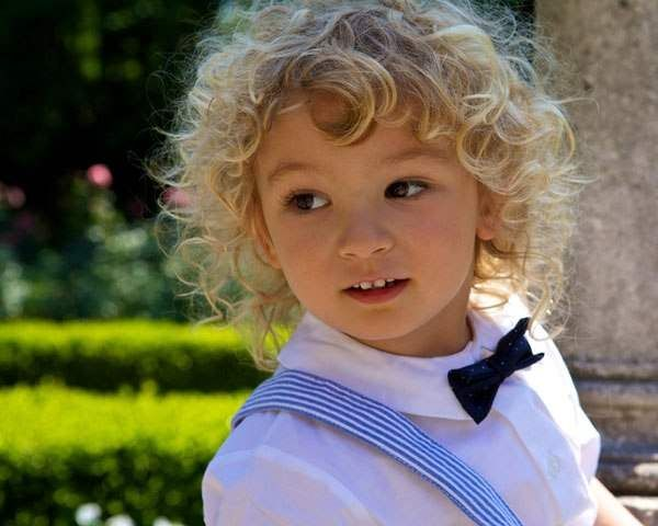 toddler curly haircuts cool toddler boy haircut ideas children hairstyle curly 3795