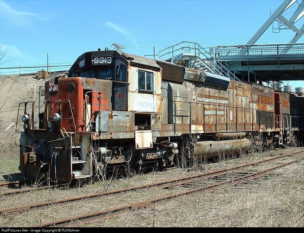 Railpictures net photo sp 9313 southern pacific railroad for Railpictures