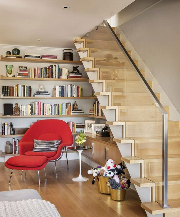 Unique Bookcase Ideas creative bookcase ideas presenting answer for small rooms