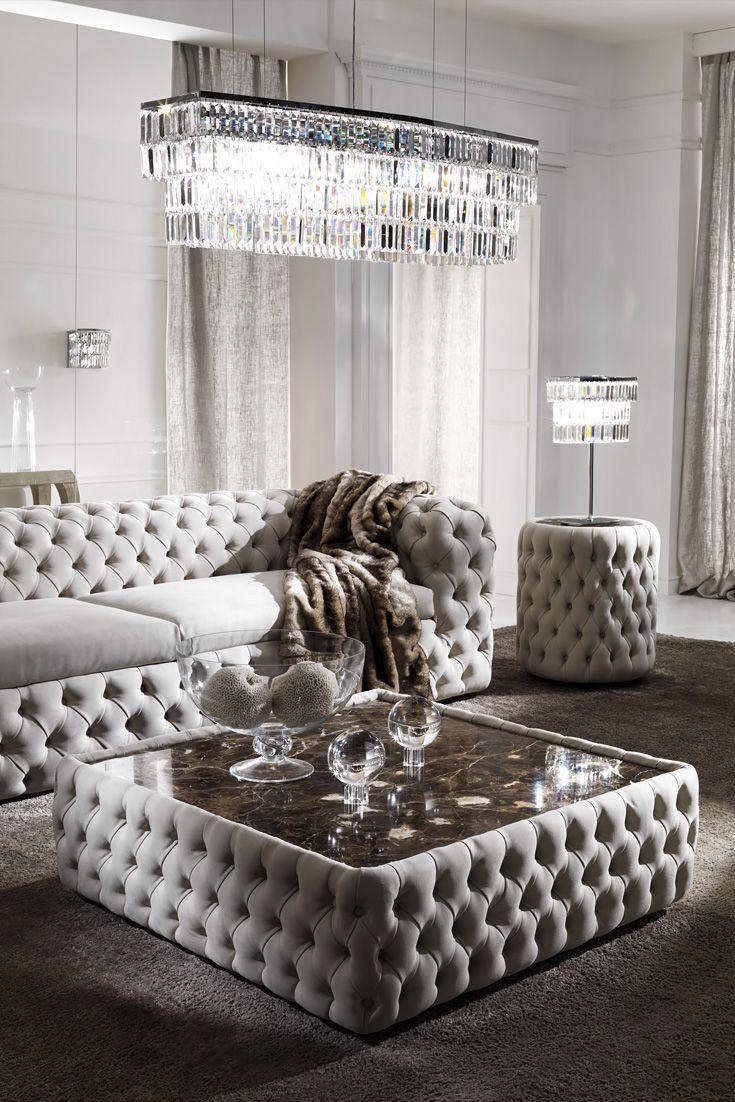 Luxury living created by italian master craftsmen this design is also best room ideas forlivingroom rh pinterest
