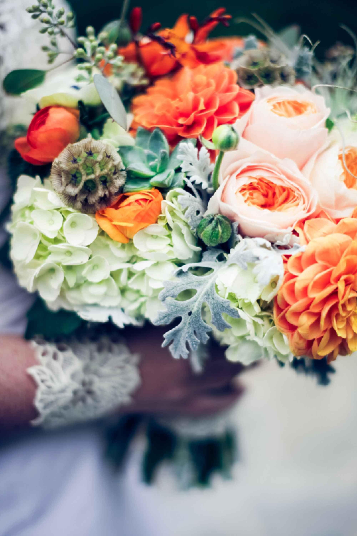 150 wedding bouquet ideas flowers arregments pinterest bridal bridal bouquets and wedding flowers orange pink and green bouquet izmirmasajfo