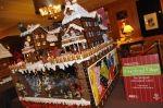 Gingerbread Village Sheraton Hotel Nov 22-Jan 1