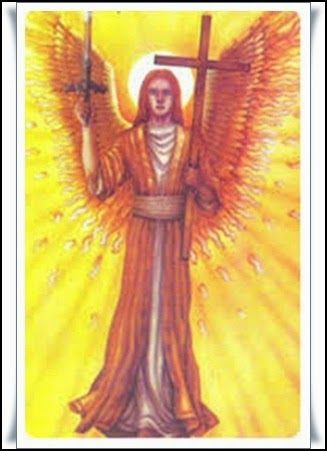 Las Revelaciones del Tarot: Segunda Esfera Angelica - Dominios