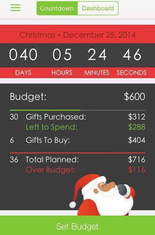 27 free apps that will save you so much money christmas