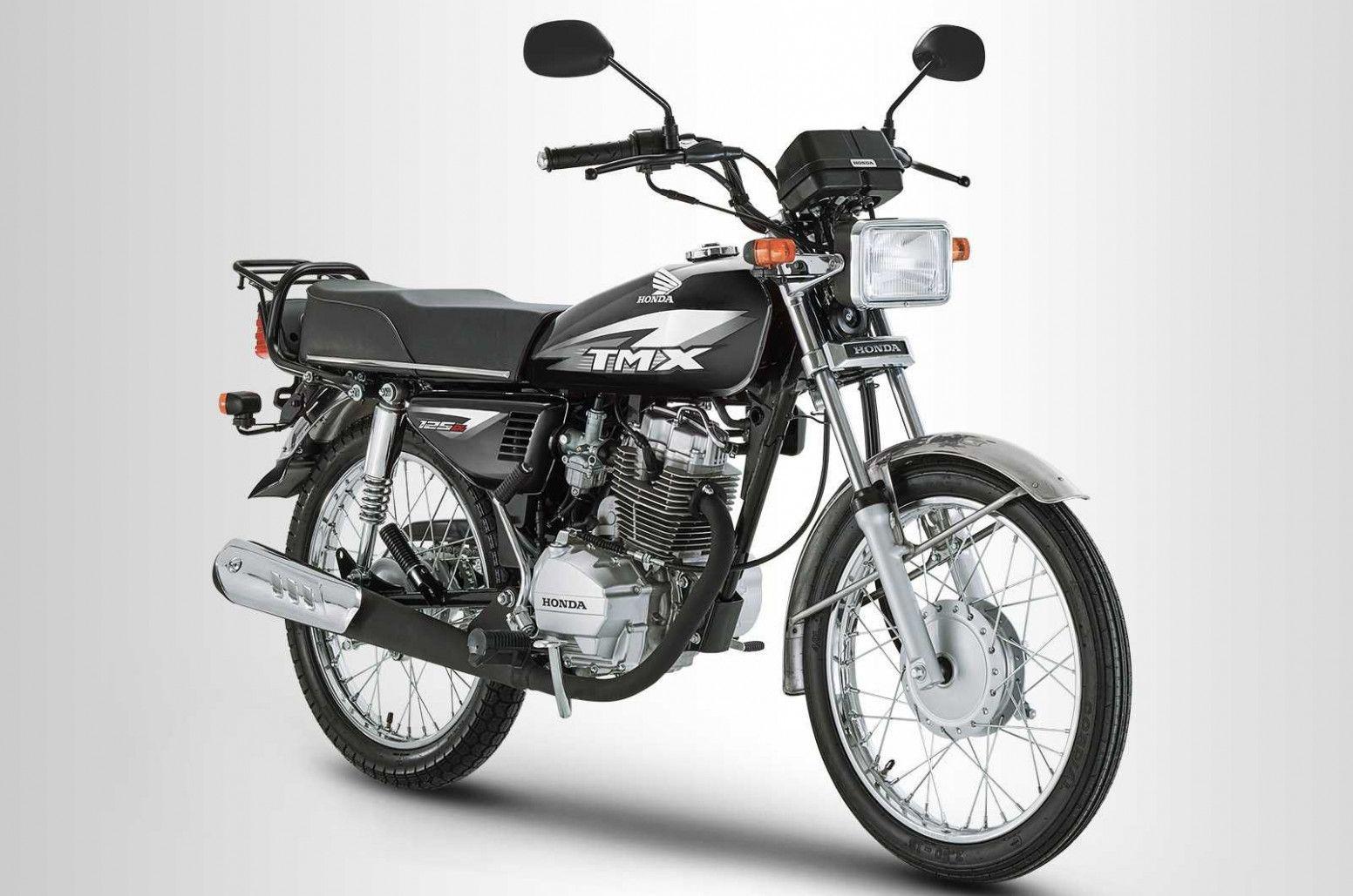 6 Picture Honda Tmx 125 Price 2020 in 2020 Honda, Living