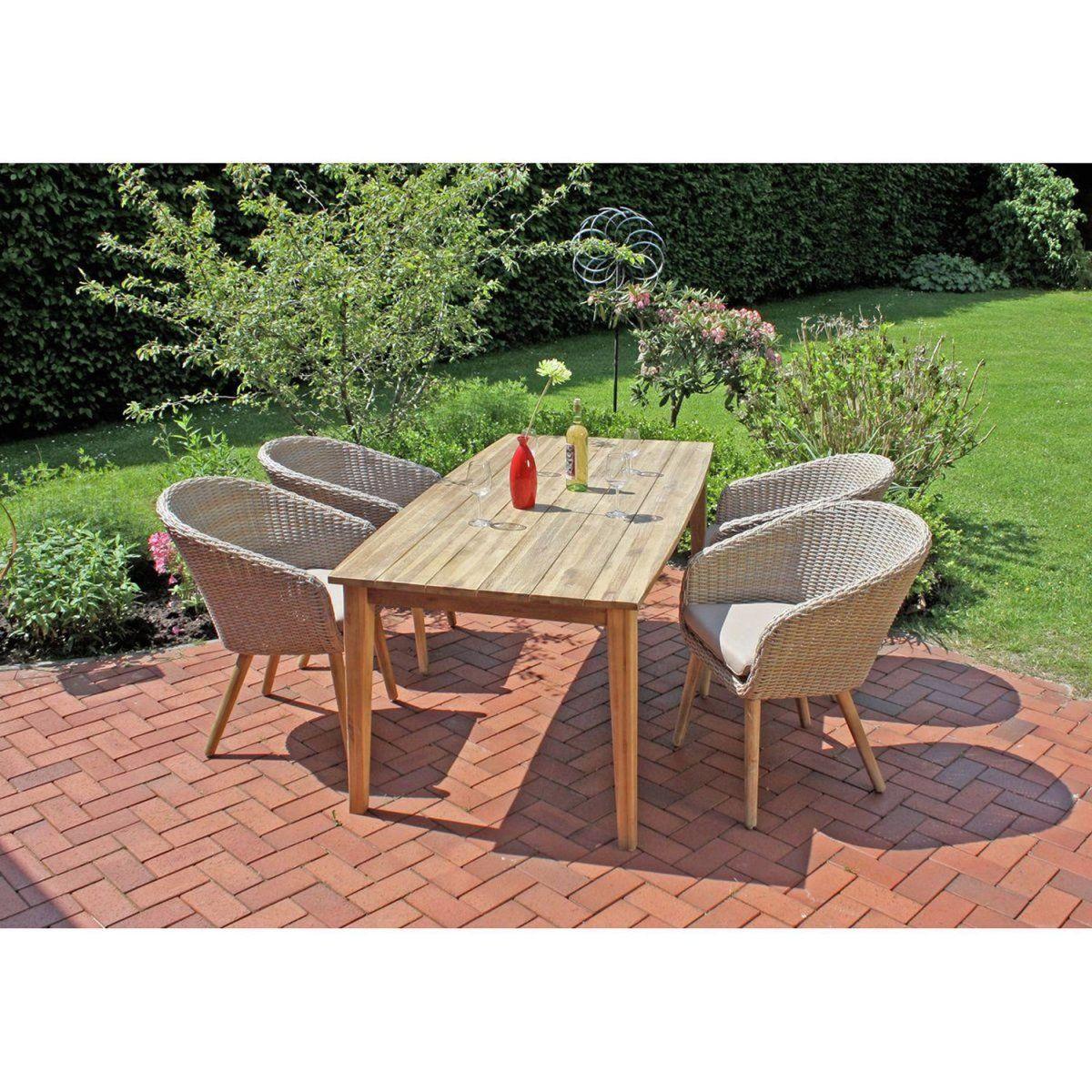Garden Pleasure Tischgruppe Visalia 5 Tlg Jetzt Bestellen Unter Https Moebel Ladendirekt De Garten Gartenmoebel Ga Gartenmobel Sets Gartenmobel Tischgruppe
