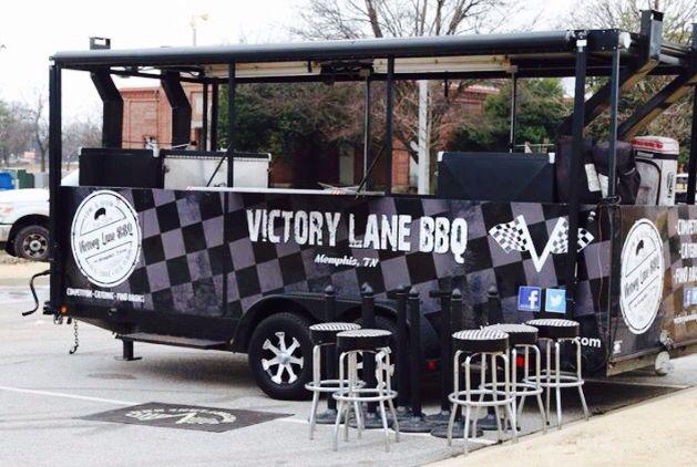 Heath Riles, Victory Lane BBQ, Memphis, TN