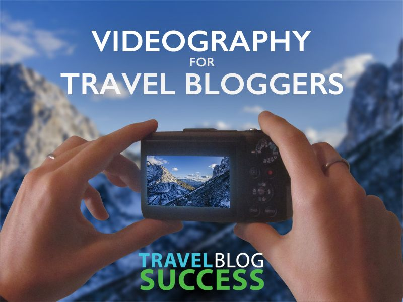Learn how to make money with a travel blog by joining Travel Blog Success, an online course and community just for travelers.