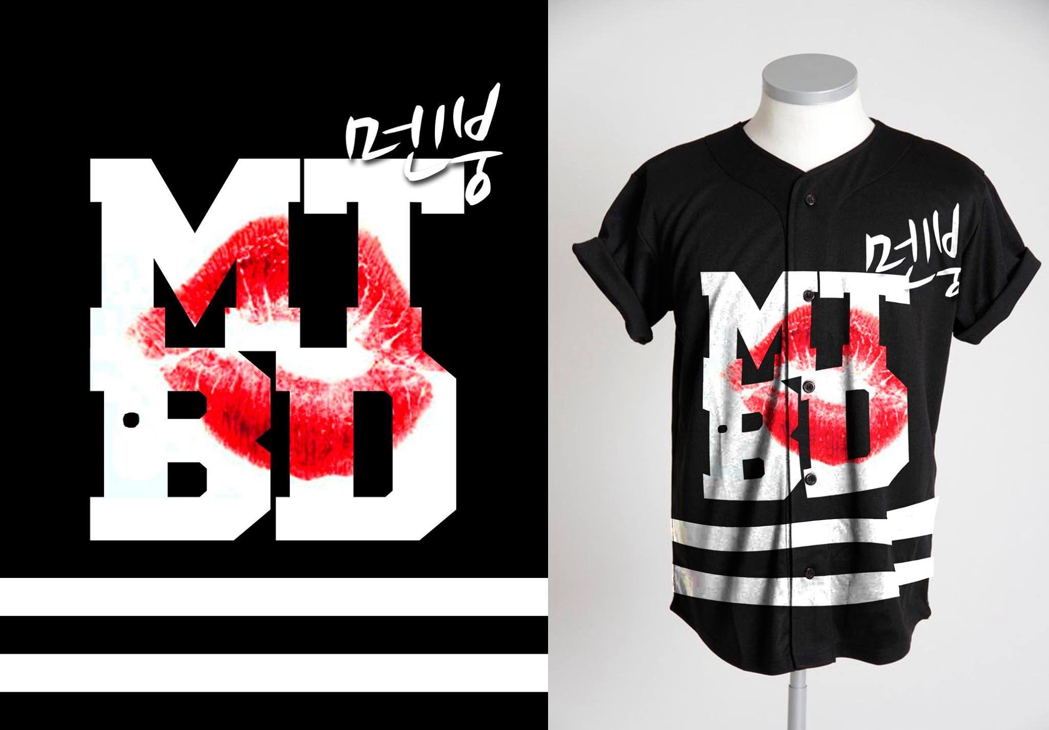 CHAERIN LEE 멘붕 (MTBD) MENTAL BREAKDOWN inspired jersey