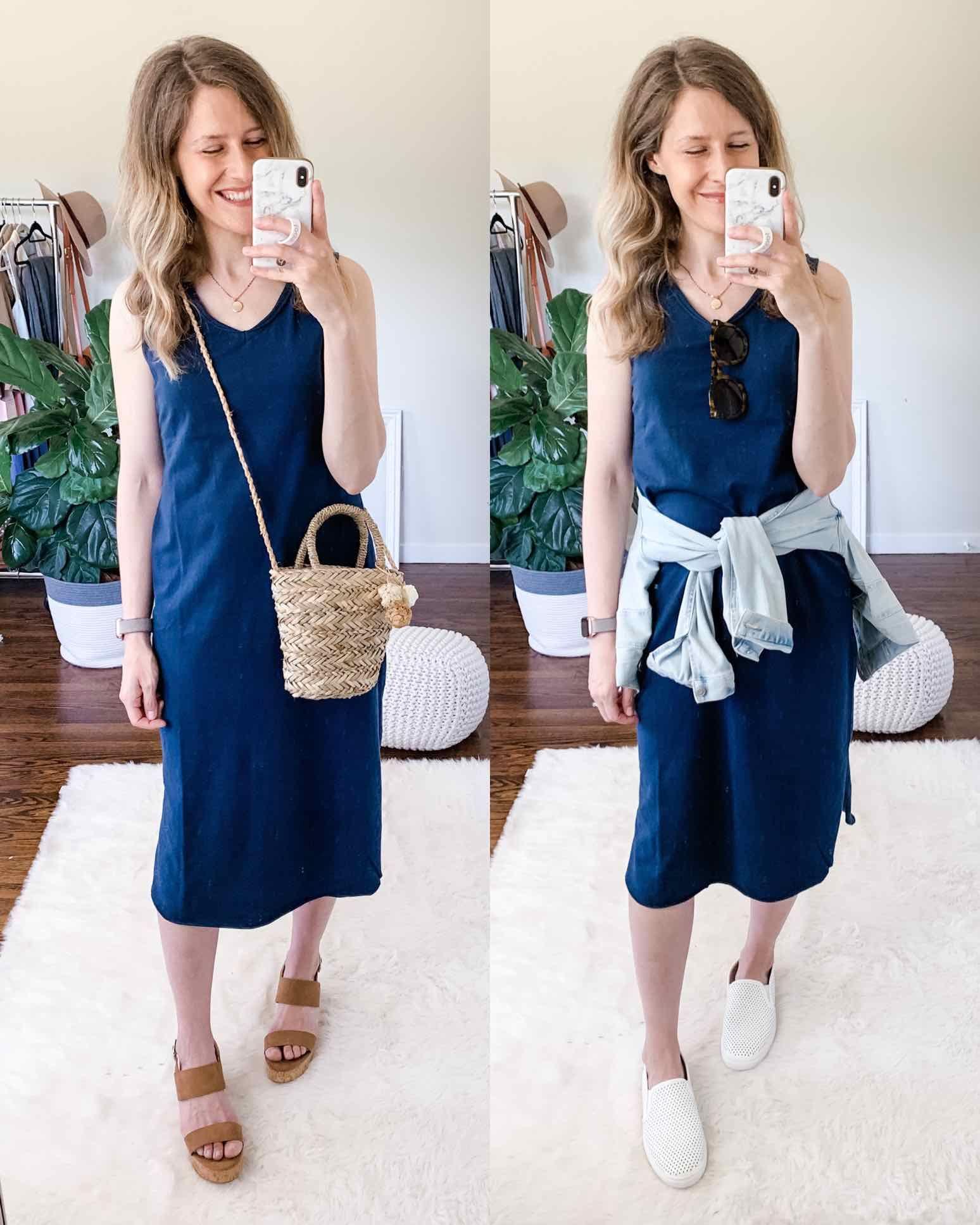 Walmart 13 Midi Dress Midi Dress Dresses Fashion [ 1935 x 1548 Pixel ]