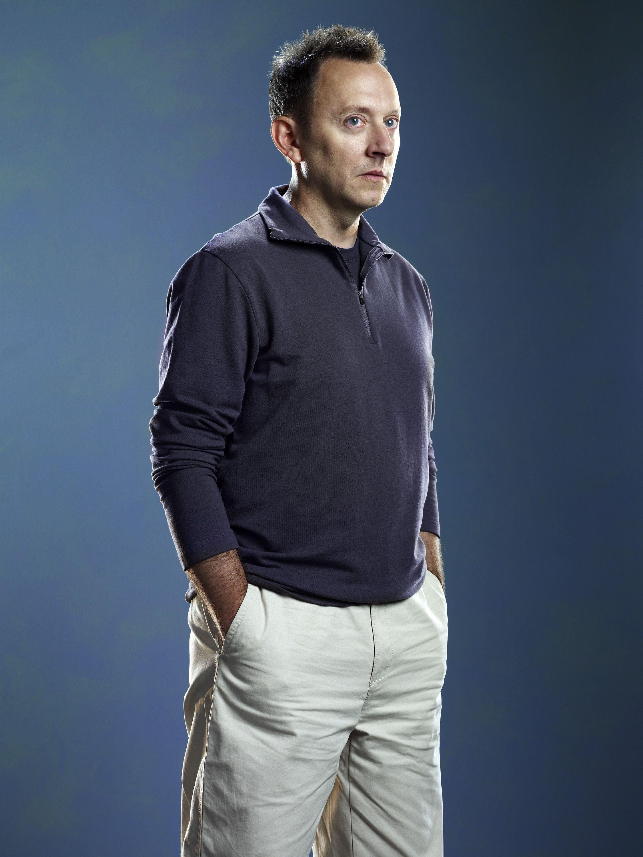 "Lost S5 Michael Emerson as ""Benjamin 'Ben' Linus"""