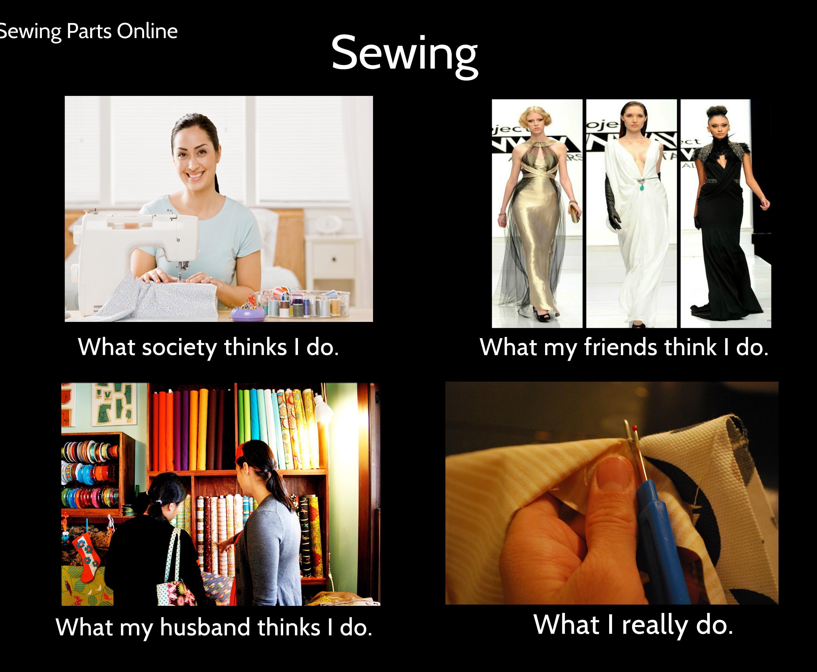 6b0ea70fd442e6beee5c1354ab34ea31 pin by kate martian on sewing pinterest meme, sewing humor and humor