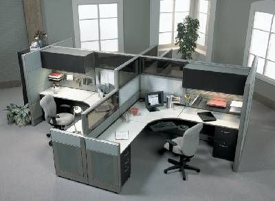modern cubicles office furniture | BiNA Office Furniture » About ...