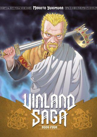 Vinland Saga Episode 4 Vostfr : vinland, episode, vostfr, Vinland, Makoto, Yukimura:, 9781612624235, PenguinRandomHouse.com:, Books, Saga,, Manga,
