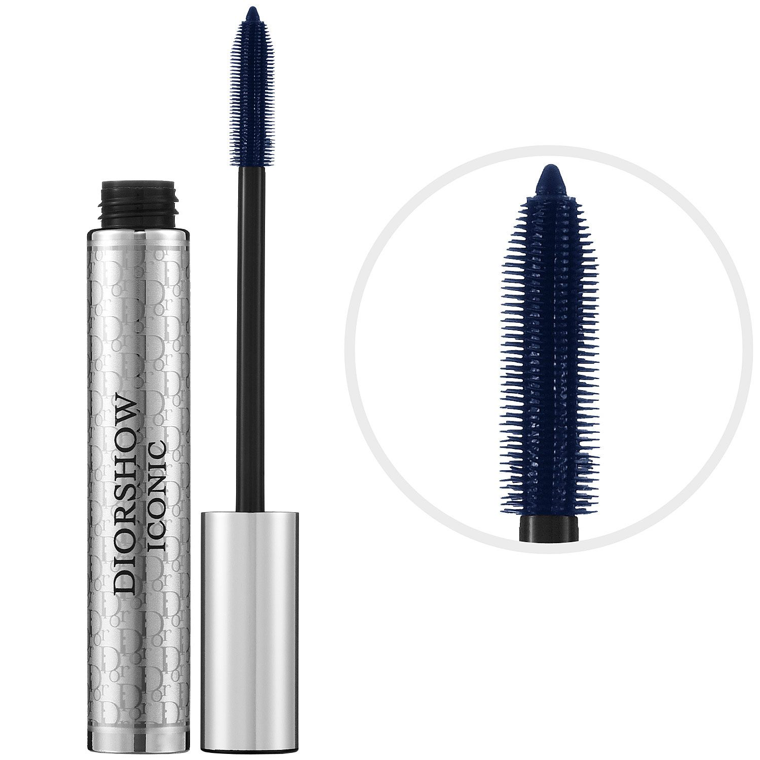 282d4d4ed67 Diorshow Iconic Mascara - Dior in Navy Blue @ Sephora | Light Summer ...