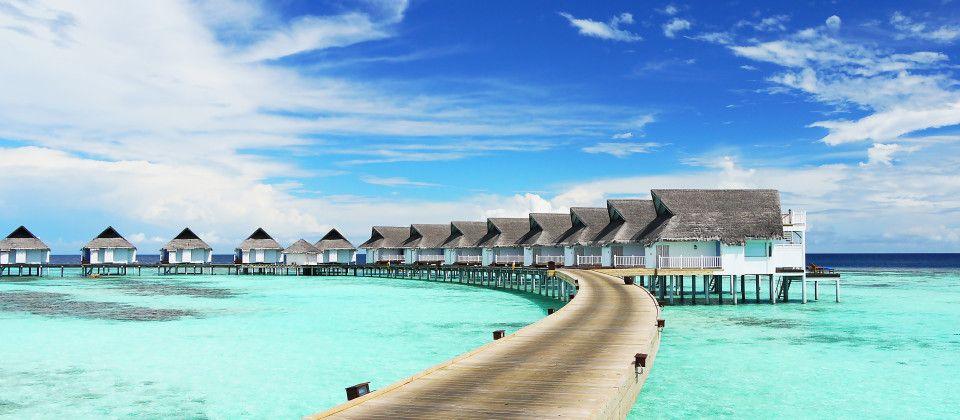 Urlaubsguru Malediven