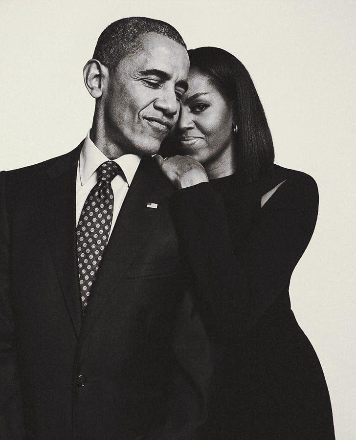 Black Couples on