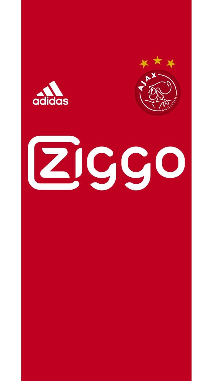 AJAX 2018 Wallpaper by PhoneJerseys - 38 - Free on ZEDGE ...