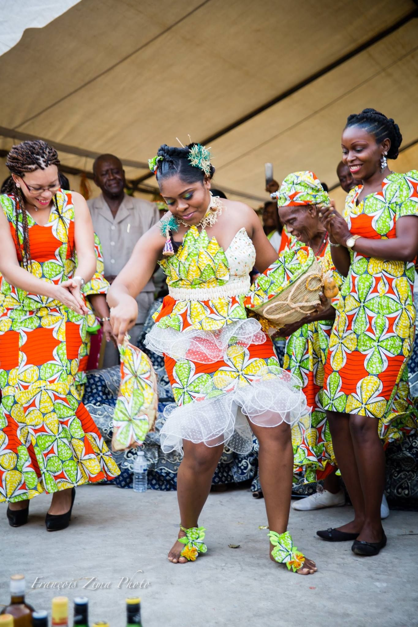 Mariage Traditionnel Gabonais Mariage Traditionnel En 2019