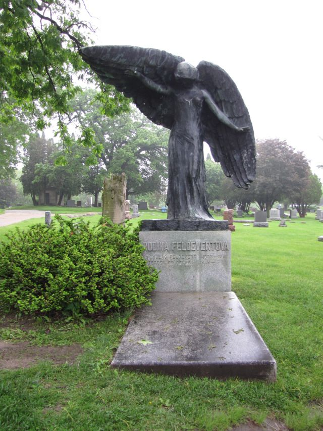 The Black Angel And Co Eds Black Angels Angel Cemeteries