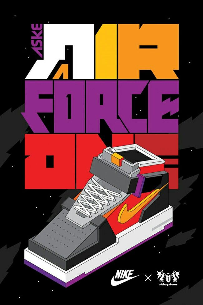Pin By Drippy Penz On Nike Wallpapers Air Force Ones Nike Wallpaper Illustration
