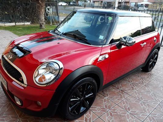 Chileautos Mini Cooper S S Chili 2012 9 980 000 Mini Cooper