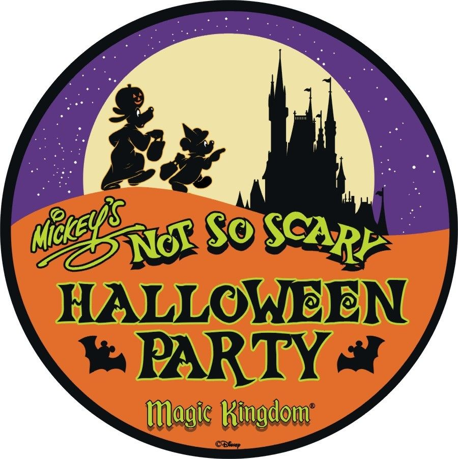 Disney World Fall and Christmas Party Dates | Project Mouse ...