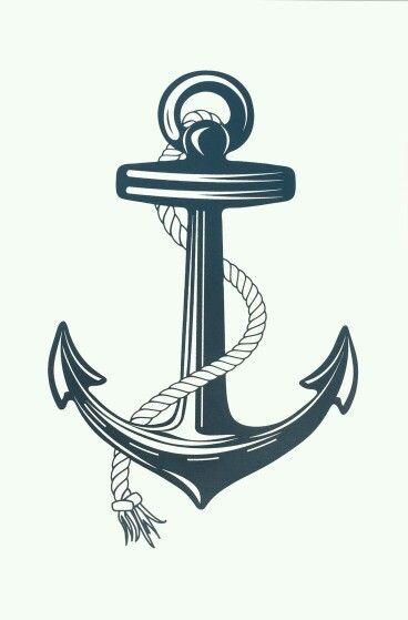 Pin By Ph Wangjin On Ctrl+s Anchor Tattoos Anchor Anchor Print