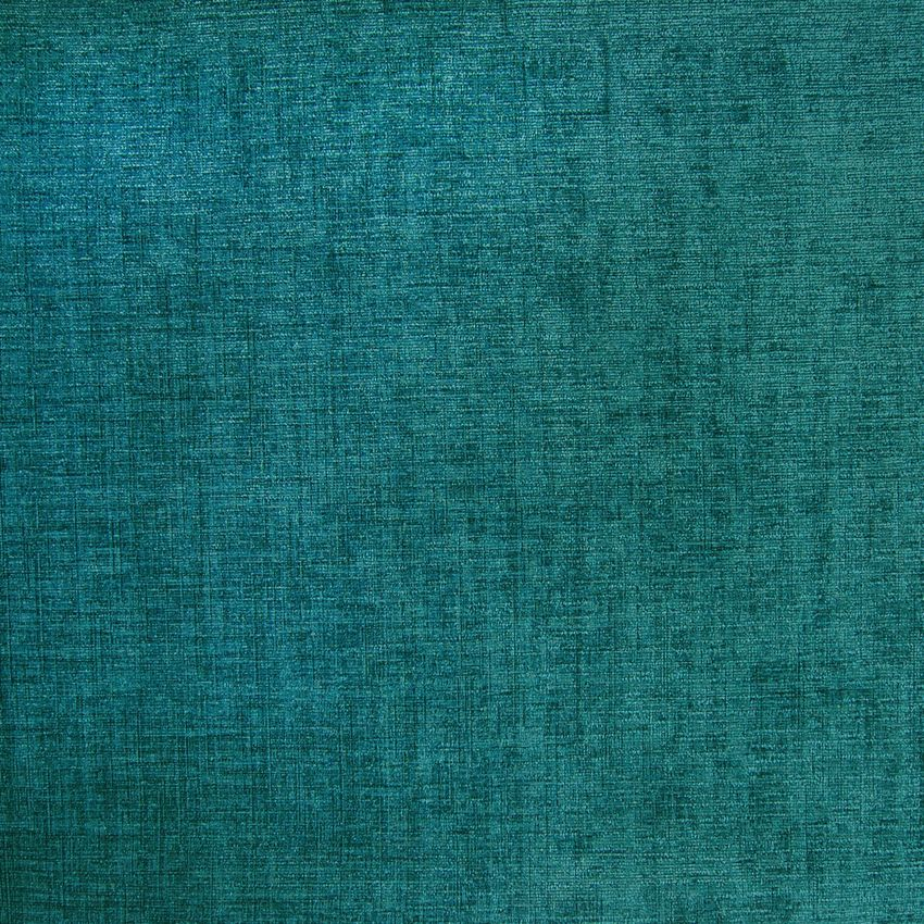 Teal Blue And Teal Solid Velvet Upholstery Fabric Upholstery